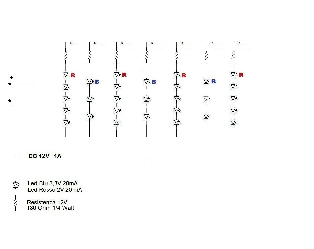 Schema Elettrico Dimmer Per Led 220v : Wutel ecoledlamp
