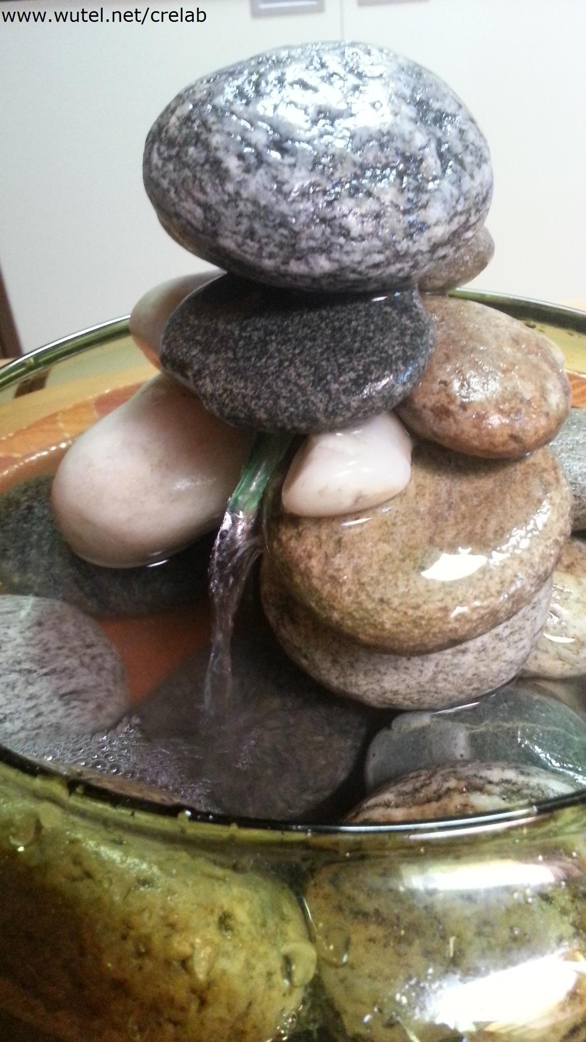 - Fontana zen da tavolo ...