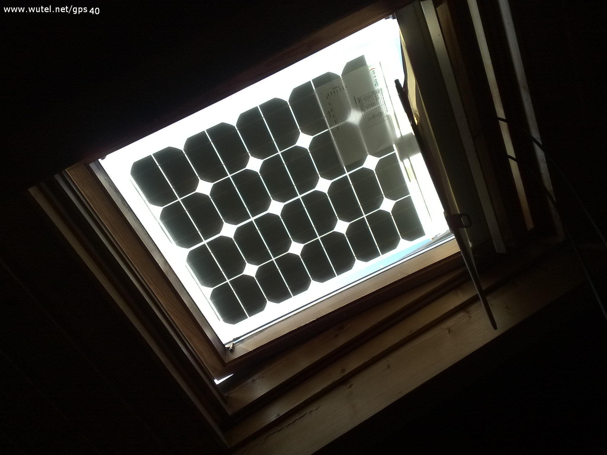 G p - Pannello fotovoltaico portatile ...