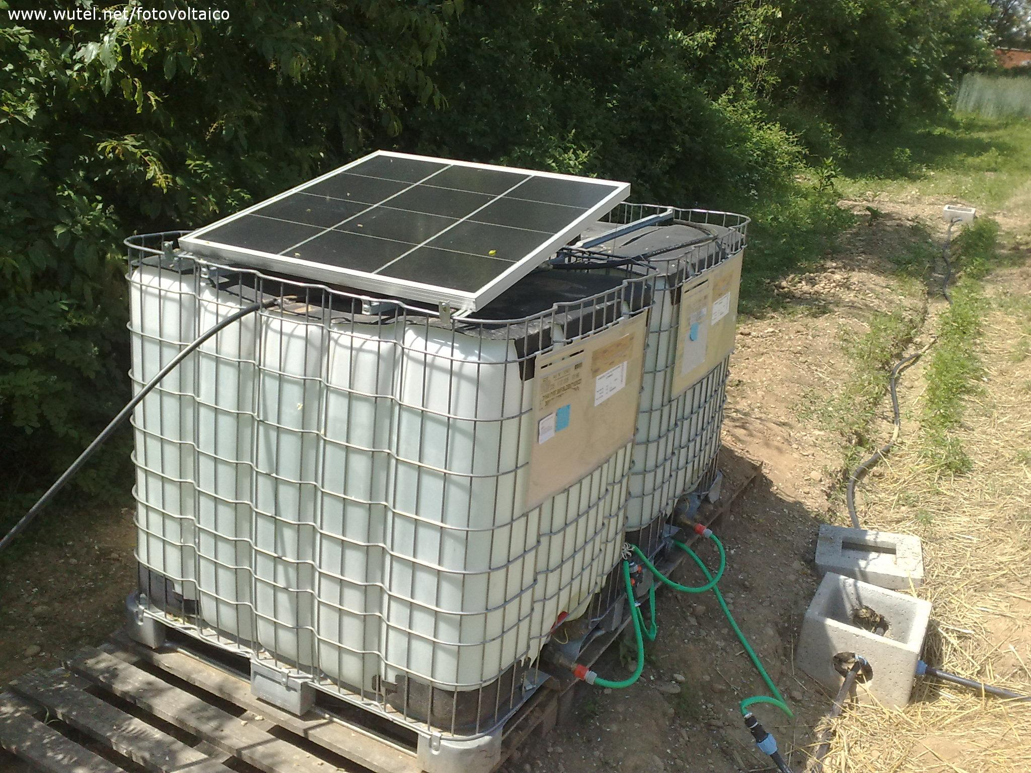 Ortosolare for Tubi per irrigazione a goccia prezzi